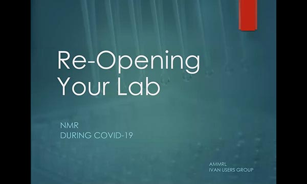Keeping Your Lab Safe In a COVID 19 World