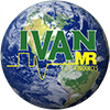 IVAN NMR Users Group Footer Logo