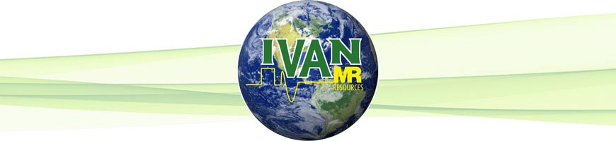 IVAN NMR Users Group