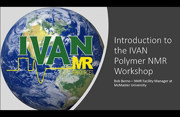 Polymer NMR