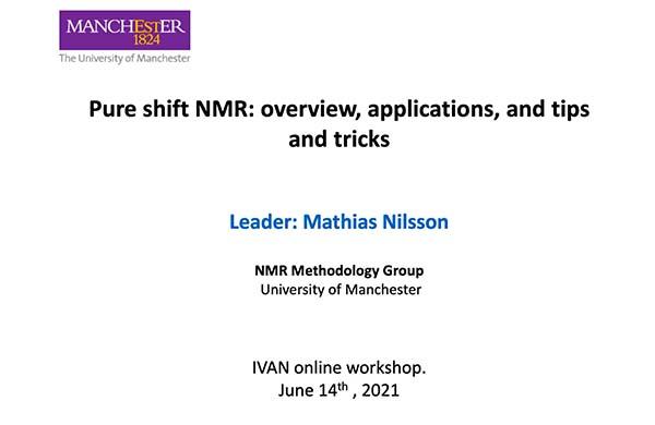 PureShift NMR